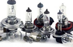 Automobilinės lemputės